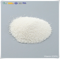 Acetat 50% Feed Additives (Vitamin E)